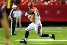 Tyler Eifert: Recapping Eifert's Week 10 Fantasy Performance