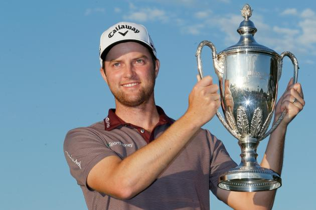 Golf Weekend Recap: Home Victory of Sorts for Chris Kirk in Sea Island