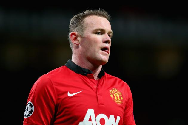 Sven-Goran Eriksson: 'Wayne Rooney Is Now at His Absolute Best'