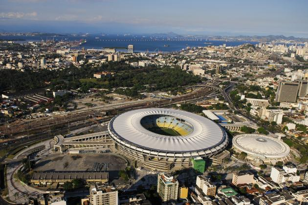 How Much Has Hosting the World Cup Cost Brazil?