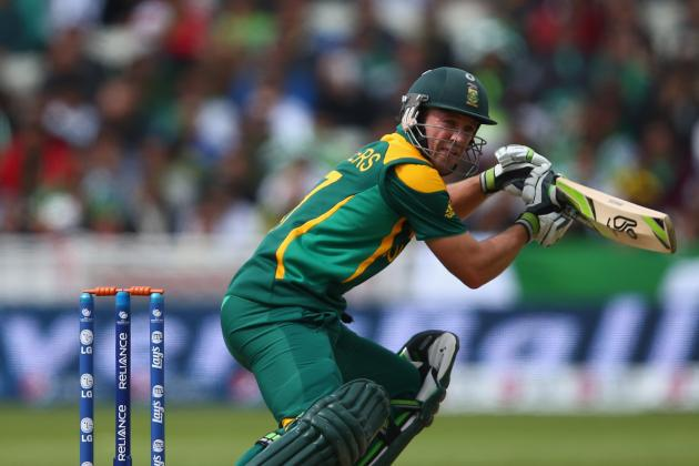 Pakistan vs. South Africa, 5th ODI: Scorecard, Recap and More from Sharjah