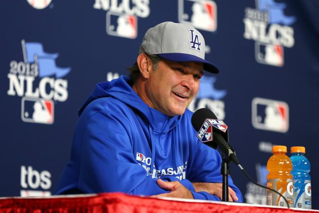Dodgers Announce Mattingly, 9 Coaches Will Return