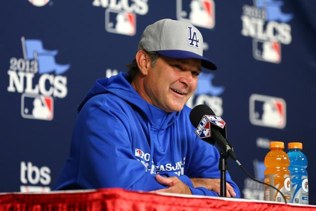Don Mattingly Will Return to Los Angeles Dodgers for 2014 Season