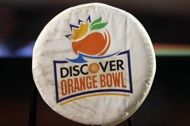 After a History of Flop Matchups, Orange Bowl Is Set Up to Be 2013's Best Bowl