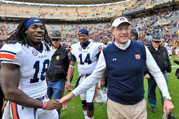 Auburn Wraps Up Road Season on High Note