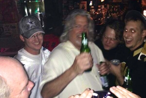 Rob Ryan Buys Drinks for Fans and Generally Toasts Cowboys Thumping