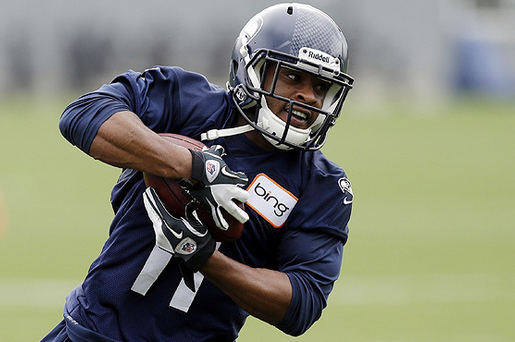 Pete Carroll Says WR Percy Harvin to Be Activated Today