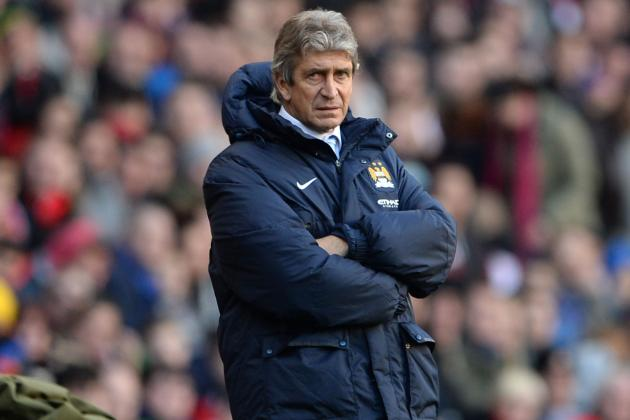 Manuel Pellegrini Needs to Find Cure for Manchester City's Travel Sickness