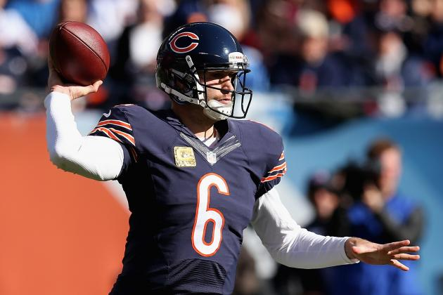 Chicago Bears: What You Need to Know Heading into Week 11