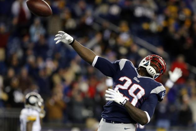New England Patriots: What You Need to Know Heading into Week 11