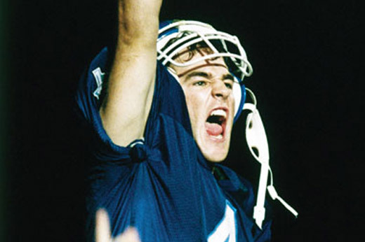 James Van Der Beek, AKA Mox of 'Varsity Blues,' Jokes About Packers QB Situation