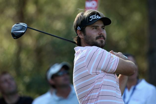 Predicting Where Victor Dubuisson Will Finish at 2013 DP World Tour Championship