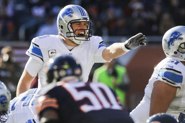 Breaking Down NFC North Title Race with Remaining Schedules