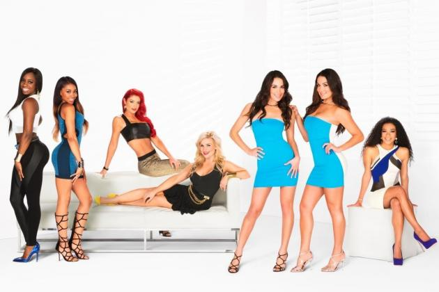 Recapping and Grading 'Total Divas' for Nov. 10: