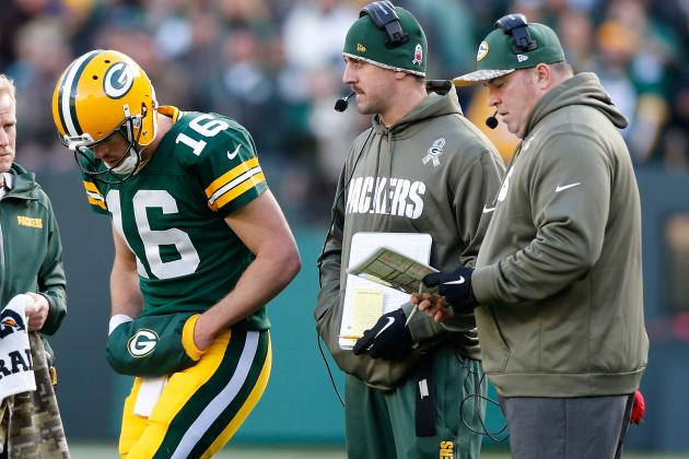 Green Bay Packers: What You Need to Know Heading into Week 11