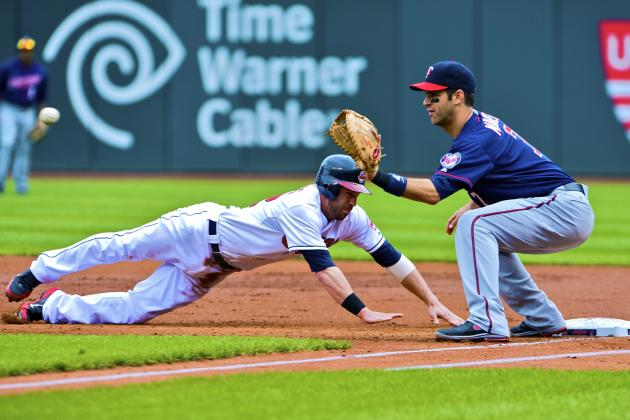 Will Joe Mauer's Offensive Ceiling at First Base Justify His Massive Contract?