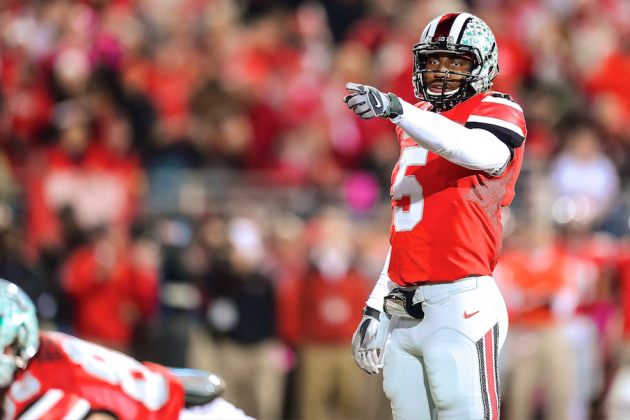 BCS Rankings 2013: Ohio State, Baylor, Stanford ... Who Will Be No. 3?