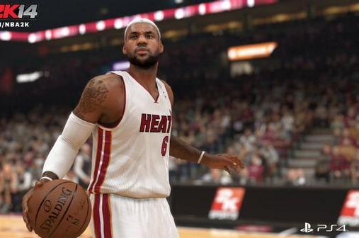 NBA 2K14: Xbox One, PS4 Release Date, Features and More