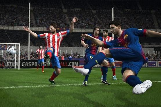 FIFA 14: Xbox One, PS4 Release Date, Features and More