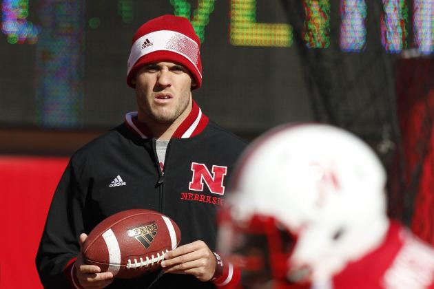 Nebraska Football: A Farewell to Taylor Martinez