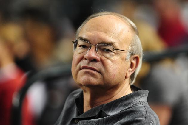 D-Backs Owner on the Dodgers: 'We Owe Them'