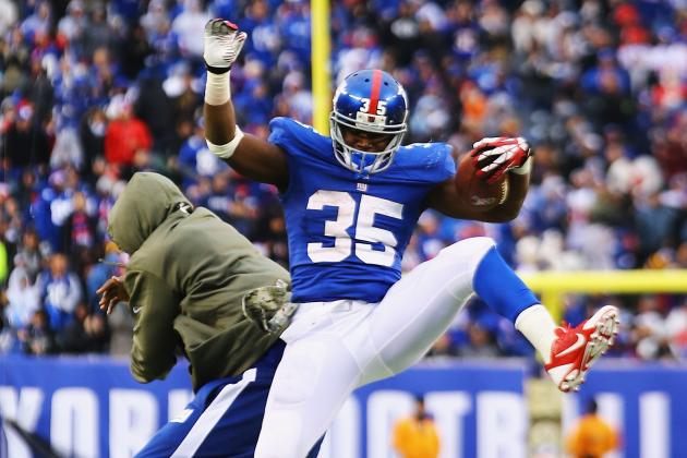 Week 11 Pickups: Waiver-Wire Targets That Will Propel Your Fantasy Team