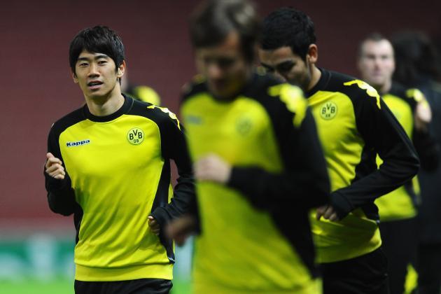 Is There a Way Back to Borussia Dortmund for Manchester United's Shinji Kagawa?