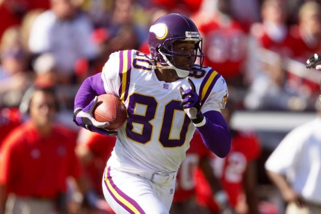 Cris Carter: A Football Life Video Trailer, Start Time and Preview
