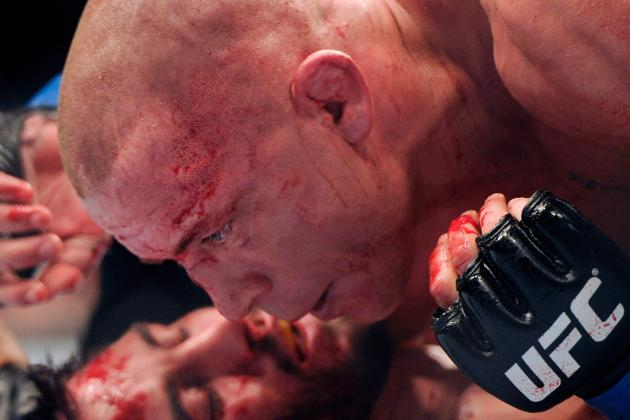 UFC 167: What Are Georges St-Pierre's 'Big Plans' After Saturday?