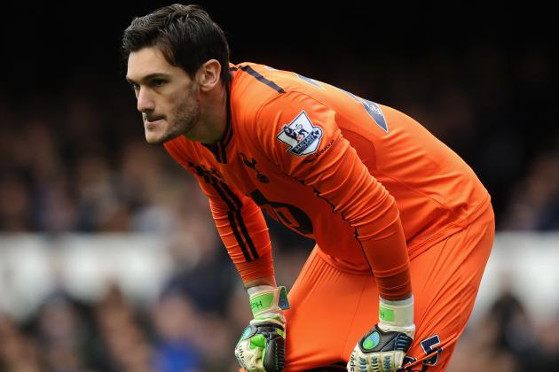 Tottenham Goalkeeper Hugo Lloris to Return for France in World Cup Play-off