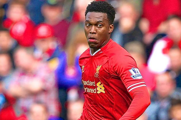 Daniel Sturridge Injury: Updates on Liverpool Star's Status and Recovery