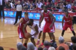 The Flop That Cost Harden $5K