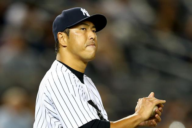 Report: Kuroda Becomes FA After Rejecting Qualifying Offer