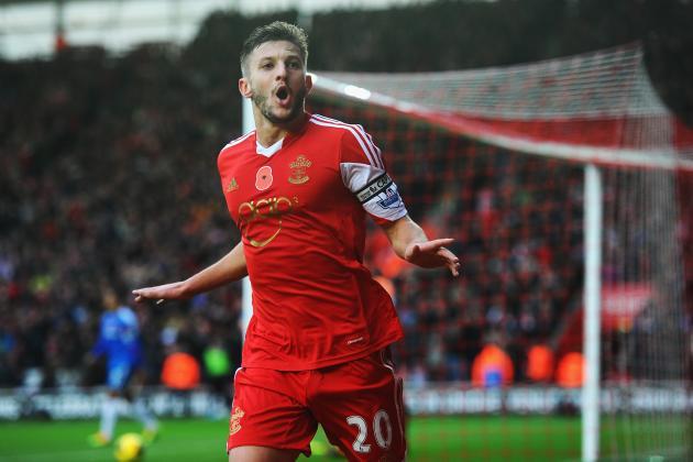 Fantasy Premier League 2013 Week 12: Players to Watch After International Break