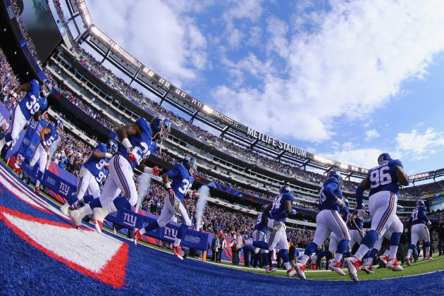 New York Giants: What You Need to Know Heading into Week 11