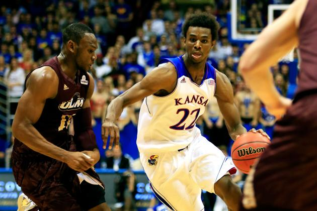 Champions Classic 2013: Top Storylines to Watch in Chicago