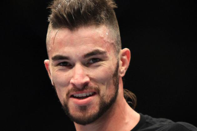 UFC Fight Night 32 Medical Suspensions: Rony Jason, Brandon Thatch Get 180 Days