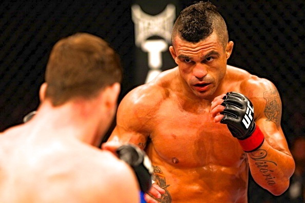 UFC Has Options Besides Vitor Belfort in Suddenly Deep Middleweight Division