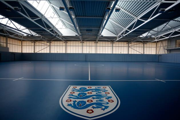 England Forced to Switch Training Venue After Stomach Virus at St George's Park