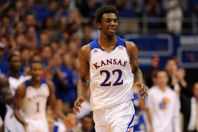 Kansas vs. Duke: Top Pro Prospects in 2013 Champions Classic Showdown