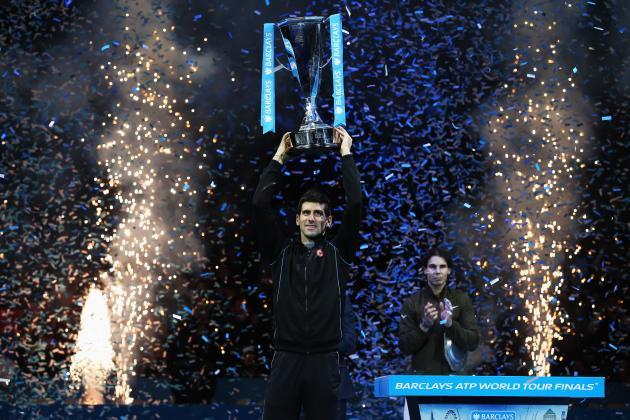 Nadal vs. Djokovic: Easy Victory by the Djoker Sets Up Power Shift in 2014