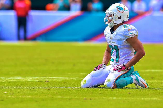 NFL Reality Check: The Sad State of Pro Football in Florida
