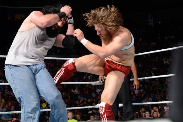 WWE Survivor Series 2013: Projecting Traditional Elimination Bouts as of Nov. 11