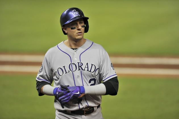 Would a Troy Tulowitzki Trade Make Cardinals MLB's Best Team?