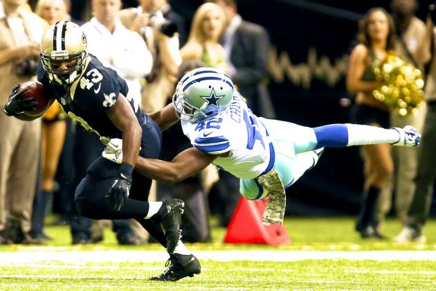 Breaking Down the Dallas Cowboys' Defensive Collapse