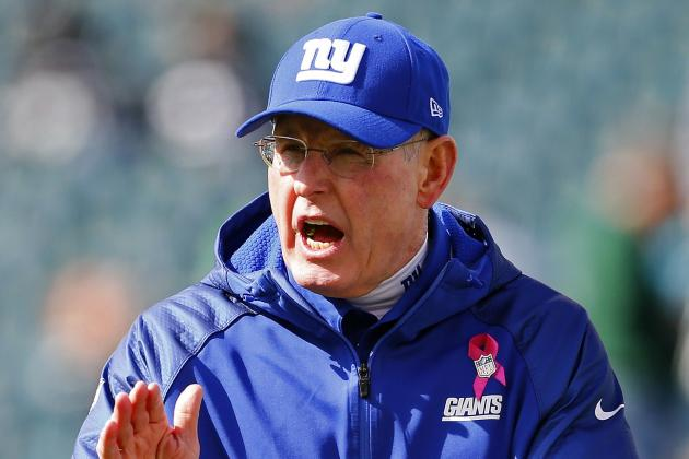 Tom Coughlin Unsure If Jerrel Jernigan Will Still Be Kick Returner vs. Packers