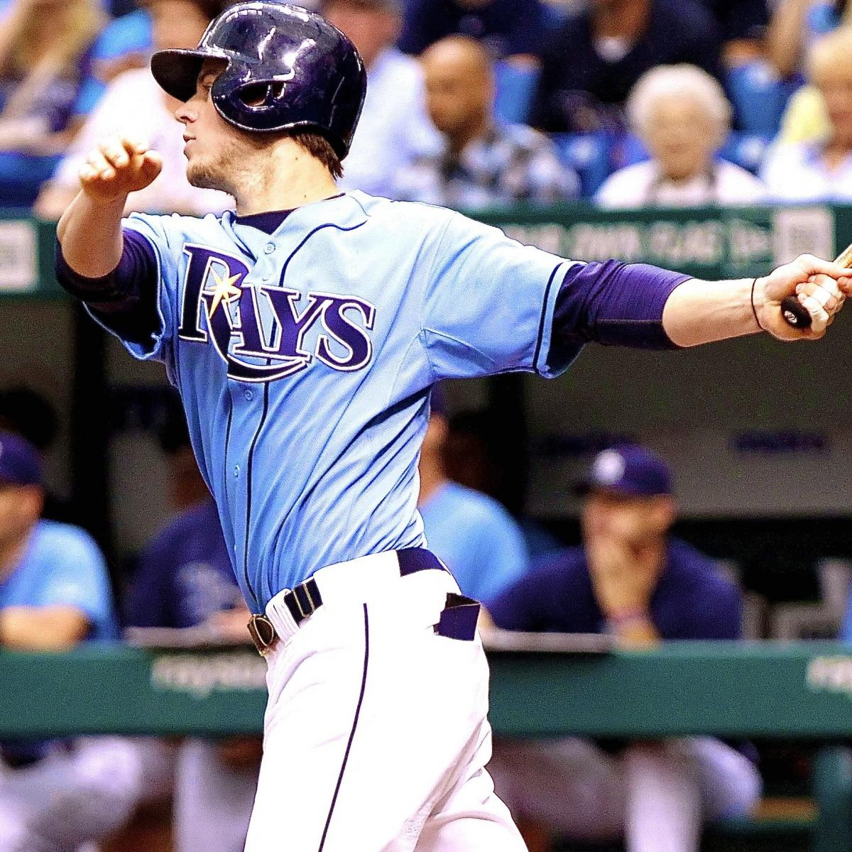 MLB Rookie Of The Year 2013: AL And NL Winners, Voting