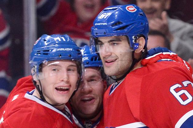 Tweet Has Max Pacioretty 'Very, Very Upset' at New Montreal Mayor
