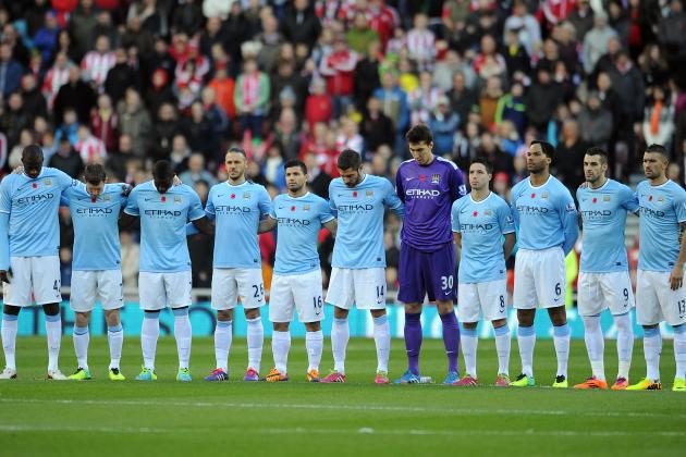 Manchester City Still Lacking in Key Areas and Must Make January Signings