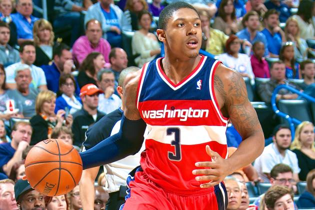 Why Bradley Beal Is Poised to Be the Next Star NBA Shooting Guard